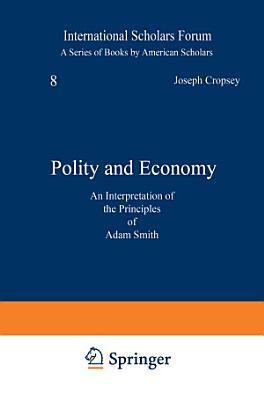 Polity and Economy PDF