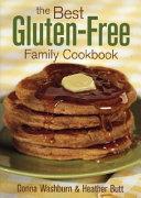 The Best Gluten free Family Cookbook
