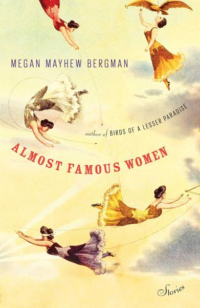 Download Almost Famous Women Book