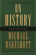 On History and Other Essays PDF