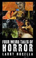 Four Weird Tales of Horror PDF