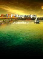 E P Manuscripts PDF
