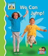 We Can Jump!