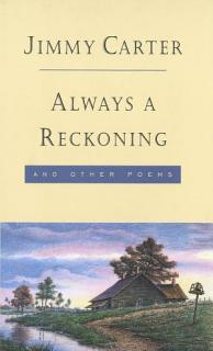 Always a Reckoning  and Other Poems Book