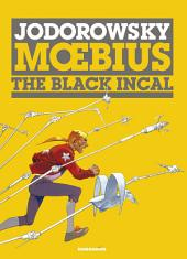 The Incal #1 : The Black Incal