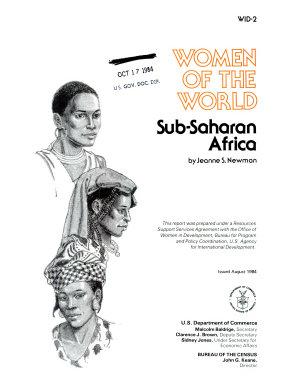 Women In Particular