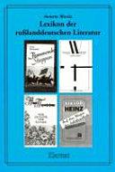Lexikon der russlanddeutschen Literatur PDF