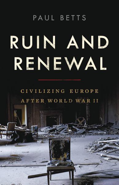 Download Ruin and Renewal Book