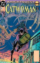 Catwoman (1993-) #6