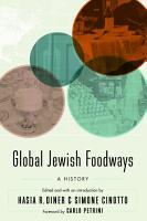 Global Jewish Foodways PDF