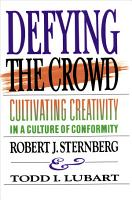 Defying the Crowd PDF
