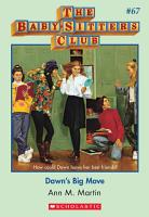 The Baby Sitters Club  67  Dawn s Big Move PDF