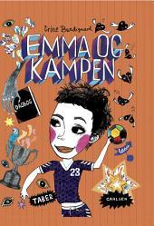 Emma og kampen: Bind 5