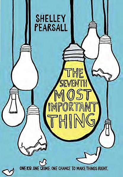 Download The Seventh Most Important Thing Book