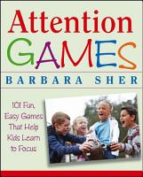 Attention Games PDF