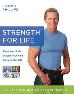 Strength for Life Book
