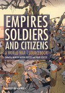 Empires  Soldiers  and Citizens PDF