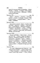 Journal d'un voyage à Tombouctou et à Jenné, dans l'Afrique centrale: précédé d'observations faites chez les Maures Braknas, les Nalous, et d'autres peuples pendant les années 1824, 1825, 1826, 1827, 1828...
