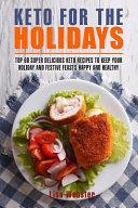 Keto for the Holidays PDF