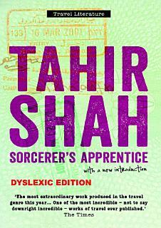 Sorcerer s Apprentice  Dyslexic edition Book