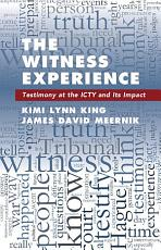The Witness Experience PDF