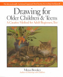 Drawing for Older Children and Teens Book