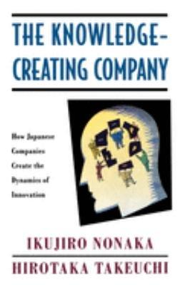 The Knowledge creating Company PDF