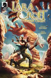Lara Croft and the Frozen Omen #3