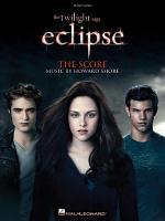 The Twilight Saga   Eclipse  Songbook  PDF