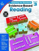 Evidence Based Reading  Grade 3 PDF