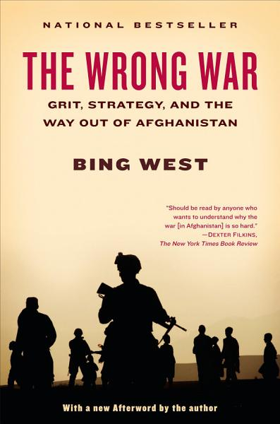 Download The Wrong War Book