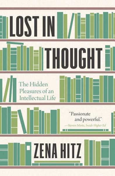 Download Lost in Thought Book