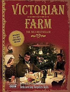 Victorian Farm   Christmas Edition Book