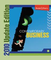 Contemporary Business 2010 Update PDF