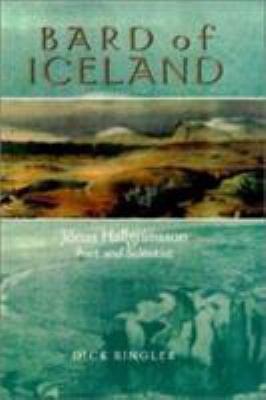 Bard of Iceland