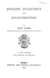 English Eccentrics and Eccentricities