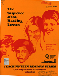 The Sequence Of The Reading Lesson Book PDF