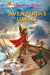 Las aventuras de Ulises: Grandes Historias
