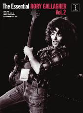 The Essential Rory Gallagher Vol.2