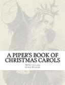 A Piper's Book of Christmas Carols