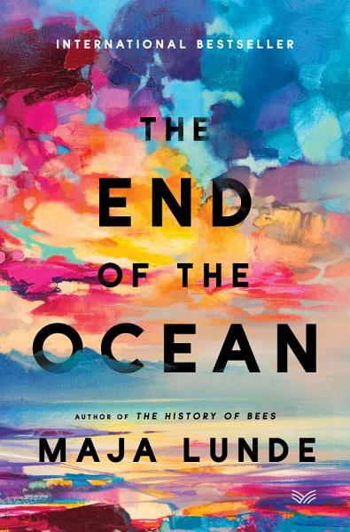 Download The End of the Ocean Book