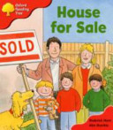 Oxford Reading Tree  Stage 4  Storybooks House for Sale
