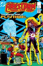 The Fury of Firestorm (1982-) #7
