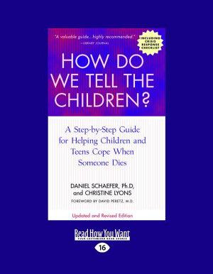 How Do We Tell the Children  PDF