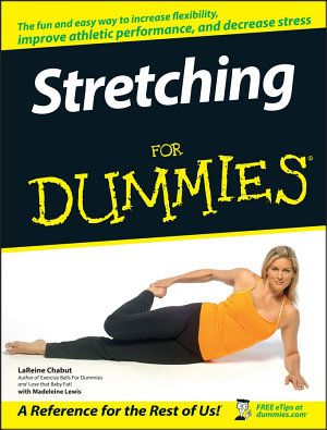 Stretching For Dummies PDF