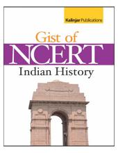 The Gist of NCERT - Indian History