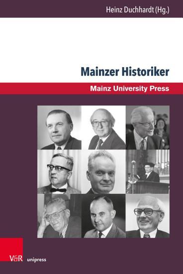 Mainzer Historiker PDF