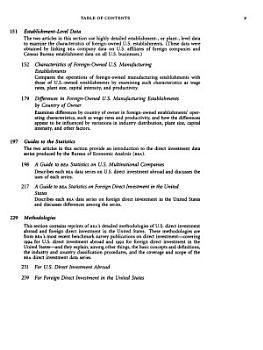 International Direct Investment PDF