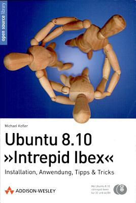 Ubuntu 8 10  Intrepid Ibex  PDF