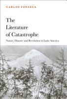 The Literature of Catastrophe PDF
